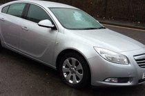 Vauxhall Insignia SRi 1.8i 16v VVT BUY NO DEP & £31 A WEEK T&C