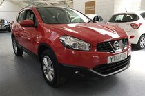 Nissan Qashqai N-TEC ONE PRIVATE OWNER!!
