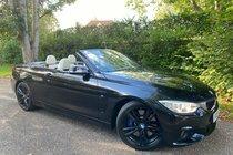 BMW 4 SERIES 435i M SPORT PLUS