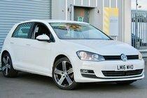 Volkswagen Golf MATCH EDITION TSI DSG BMT