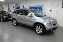 Honda CR-V CTDI ES