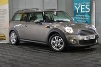 MINI Mini ONE CLUBMAN