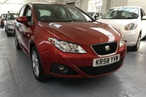 SEAT Ibiza SPORT ONLY 26980 MILES!!