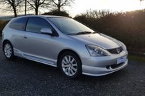 Honda Civic SPORT A Nice Looking Car Freshly Serviced Fully Warranted With 12 Mths AA Cover
