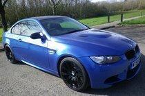 BMW 3 SERIES M3 MONTE CARLO