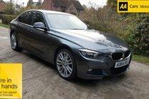 BMW 330 3.0 330d XDRIVE M SPORT AUTO