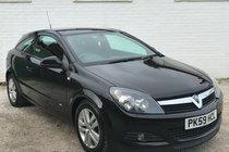 Vauxhall Astra 1.4 i 16v SXi Sport Hatch 3dr 1 FORMER KEEPER , LONG MOT