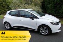 Renault Clio EXPRESSION PLUS ENERGY DCI ECO2 S/S
