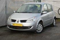 Renault Scenic 1.6 VVT 111 DYNAMIQUE