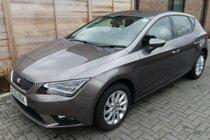SEAT Leon 1.6 TDI SE