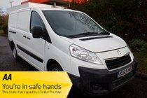 Peugeot Expert HDI 1200 L2H1 P/V