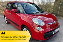 Fiat 500L MULTIJET EASY