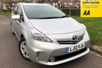 Toyota Prius Plus 1.8-7 SEATER-LEATHER LOOK-FRESH IMPORT