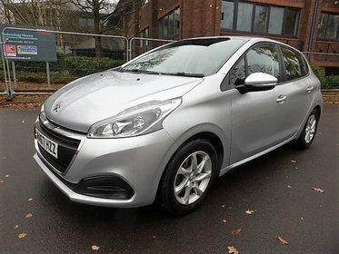 Peugeot 208 Pure Tech Active