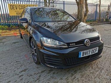 Volkswagen Golf 2.0 TDI BlueMotion Tech GTD DSG (s/s) 5dr