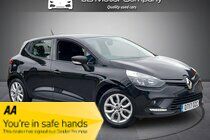 Renault Clio PLAY TCE