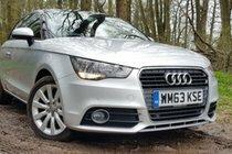 Audi A1 1.4 TFSI Sport 122PS