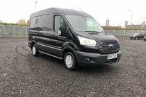Ford Transit 290 L2 H2 P/V . NO VAT ...