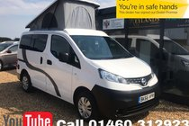 Nissan NV200 DCI ACENTA + REVERSE CAMERA + AIR CON
