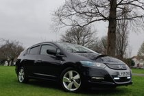 Honda Insight 1.3 IMA ES