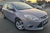 Ford Focus EDGE