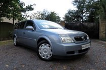 Vauxhall Vectra 2.2I 16V DIRECT LS