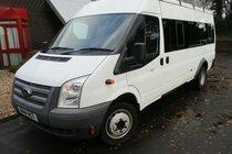 Ford Transit 430 SHR BUS 17 SEAT MINIBUS