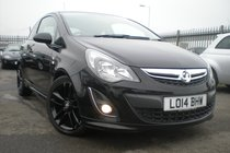 Vauxhall Corsa SXi 1.2i 16v, 1 PRIVATE OWNER