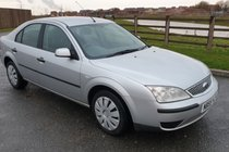 Ford Mondeo LX TDCI - FULL MOT - DIESEL - ANY PX WELCOME