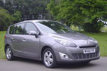 Renault Scenic GRAND DYNAMIQUE TOMTOM DCI FAP