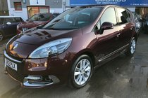 Renault Scenic DYNAMIQUE TOMTOM LUXE ENERGY DCI S/S