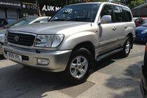 Toyota Amazon VX TD (RARE FACTORY NAV EXTRAS)