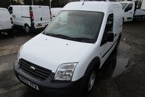Ford Transit Connect T230 LWB HR 5 SEATER CREW VAN DOUBLE CAB