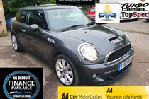 MINI Chili Pack 2.0 Cooper SD (Sport Chili) 3dr