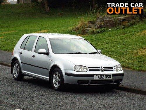 Volkswagen Golf 1.6 SE