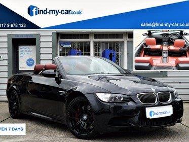 BMW M3 4.0 V8 DCT Convertible