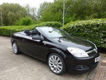 Vauxhall Astra 2.0i 16v Turbo