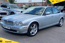 Jaguar XJ 4.2 V8 XJR 4dr