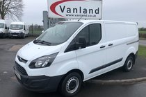 Ford Transit Custom 270 L1H1