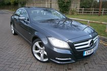 Mercedes CLS CLS350 CDI BLUEEFFICIENCY