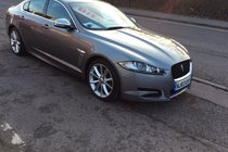 Jaguar XF D SPORT BUY NO DEPOSIT & £64 A WEEK T&C APPLY