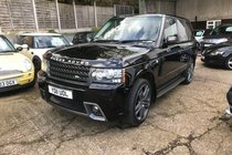Land Rover Range Rover TDV8 Vogue Kahn Conversion REDUCED