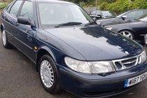 Saab 9-3 2.2TID