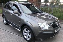 Vauxhall Antara SE CDTI 4WD
