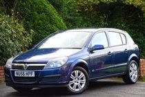 Vauxhall Astra 1.6I 16V ACTIVE