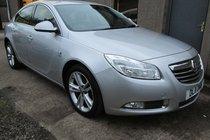 Vauxhall Insignia SRi 1.8i 16v VVT - CAR NOW SOLD -