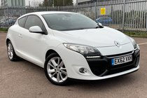 Renault Megane DYNAMIQUE TOMTOM ENERGY TCE S/S