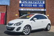 Vauxhall Corsa EXCITE - BUY NO DEPOSIT FROM £22 A WEEK T&C APPLY