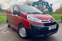 Citroen Dispatch 1200 L2H1 ENTERPRISE HDI