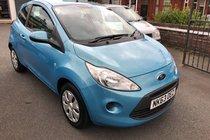 Ford Ka EDGE/£30 Road tax